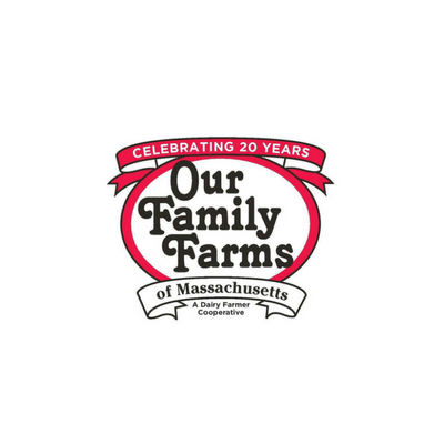 our family farms of ma logo