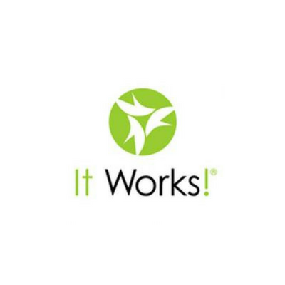it works logo