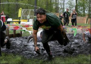 mens mud run
