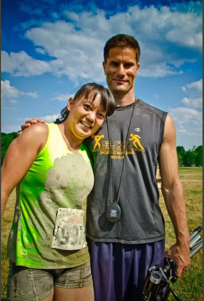 Wyckoff Trainer Sees Path To Success With Family-Friendly Mud Runs