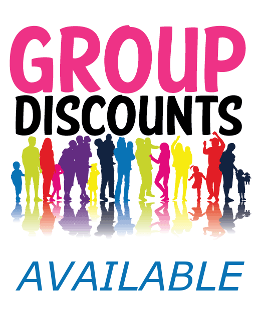kids mud run group discounts